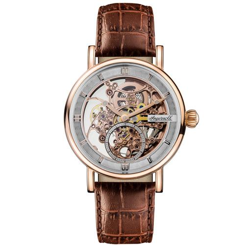 Αυτόματο ρολόι Ingersoll The Herald Automatic I00401
