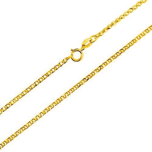 Χρυσή αλυσίδα Κ14